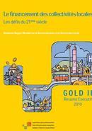 GOLD II (Résumé Exécutif)