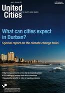 United Cities - Issue 4