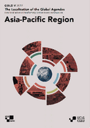 The GOLD V Regional Report on Asia-Pacific Region