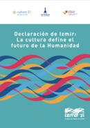 La Declaración de Izmir: La cultura define el futuro de la Humanidad