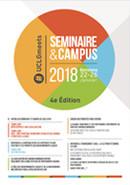CGLU Seminaire & Campus 2018