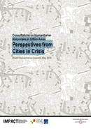 Perspectives from Cities in Crisis
