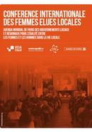 Le rôle des gouvernements locaux pour la promotion de l'égalité des genres dans la perspective du développement durable