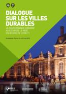 Dialogue sur les villes durables