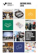 Informe Anual 2018 CGLU - Trabajo en partenariado para cumplir con las agendas locales y globales
