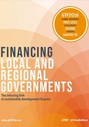 Financing local and Reginal Governments