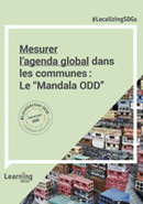 "Mesurer l´agenda global dans les communes: Le ""Mandala ODD"""