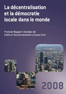 GOLD I: La décentralisation et la démocratie locale dans le monde