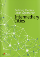 Building a new urban agenda, Intermediary Cities