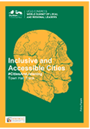 Inclusive & Accesible Cities Policy Paper