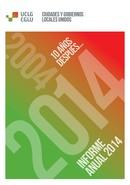 Informe Anual 2014