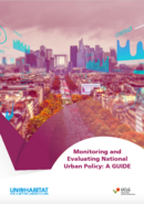 Monitoring and Evaluanting National Urban Policy: A Guide