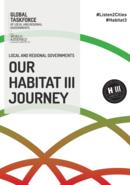 Nuestro proceso hacia Hábitat III (disponible en inglés)