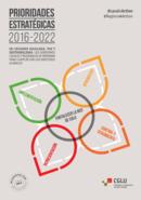 Prioridades Estratégicas 2016-2022