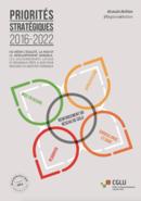 Priorités Stratégiques UCLG 2016-2022