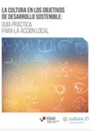 La cultura en los ODS: guía práctica para la acción local