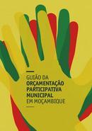 Guião da orçamentação participativa municipal em Moçambique