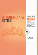 Intermediary cities consultation