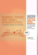 Small Municipalities consultation