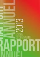 CGLU Rapport Annuel 2013