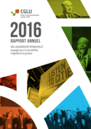 Rapport Annuel 2016
