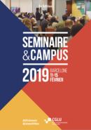 Rapport du Seminaire et Campus de CGLU