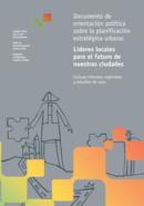 Documento de orientación política sobre la planificación estratégica urbana