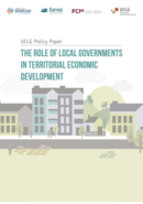 territorial economic development