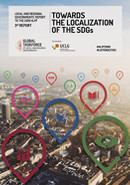 Towards the localization of the SDGs - 3rd Local and Regional Governments' Report to the HLPF 2019
