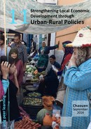 A Strengthening LED through Urban-Rural Policies