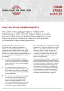 Global Alliance for Urban Crisis Charter