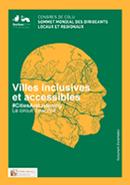 Villes Inclusives et Accessibles - Document d'orientation