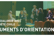 documents d'orientation