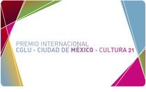 Premio Internacional CGLU - CIUDAD DE MÉXICO – Cultura21