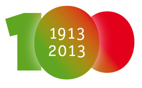 D 100 100 Days To Celebrate 100 Years Uclg
