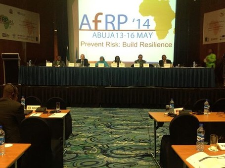 Fifth Africa Regional Platform for Disaster Risk Reduction