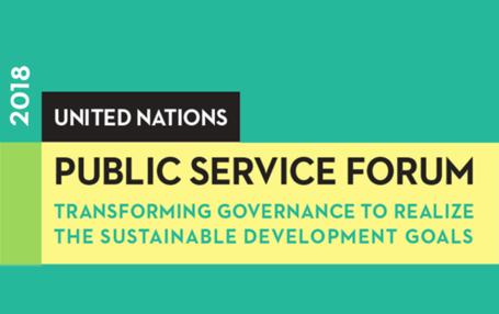 Forum 2018 des Nations Unies sur les Services Publics: les gouvernements locaux et régionaux au cœur du débat