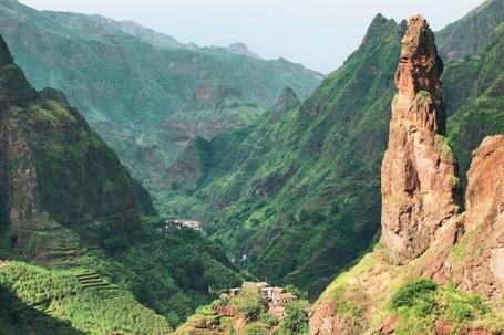Santa Cruz - Cape Verde