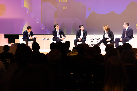 Cities Are Listening at Smart City Expo World Congress, 2019