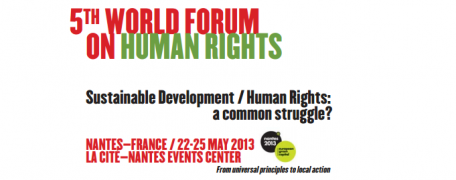 droits de l'Homme