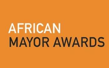 « African Mayor Award »