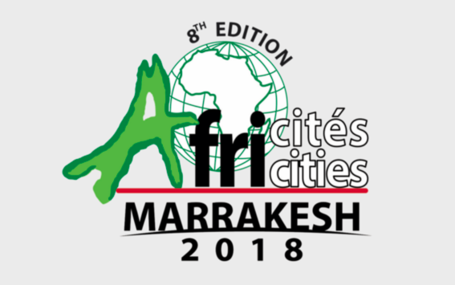 africities summit 2018