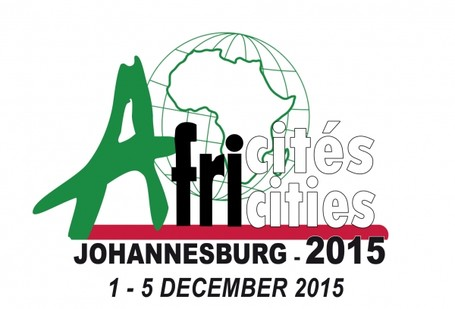 Africities Summit