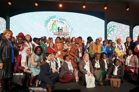Africities 2018: A Pact to cooperate on an African Charter for Local Equality