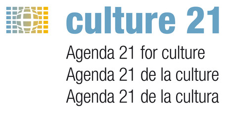 """""""Cities, culture and future"""""""