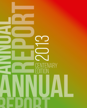 2013 UCLG Annual Report