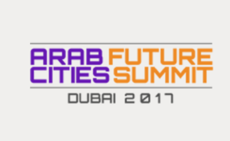 Arab Future Cities Summit 2017