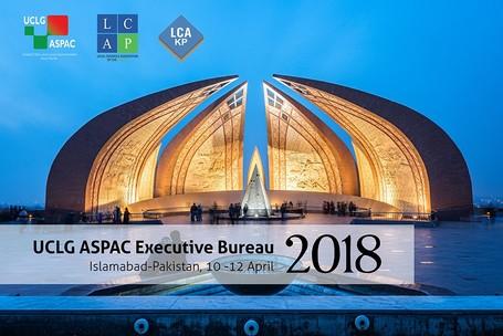 Uclg aspac executive bureau meeting 2018 uclg