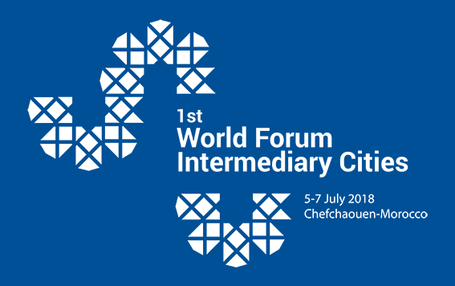 Imagining together a more sustainable urban future in the 1st UCLG World Forum of Intermediary Cities