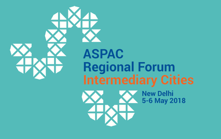 UCLG ASPAC's Forum on Intermediary Cities